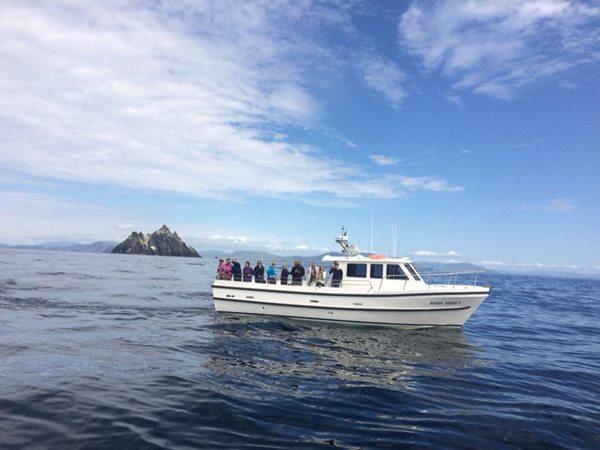 Destinations of Interest in Ireland | Skellig Michael Cruises