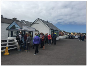 skellig michael boat tours booking office