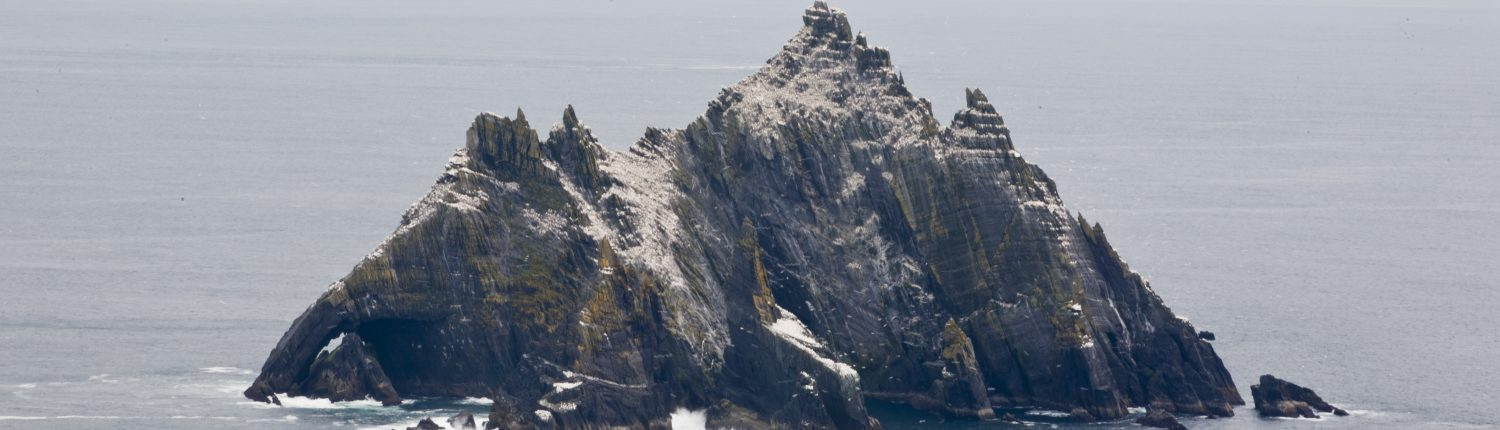 little skellig in all its glory