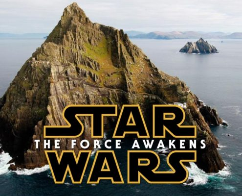 star wars filming force awakens